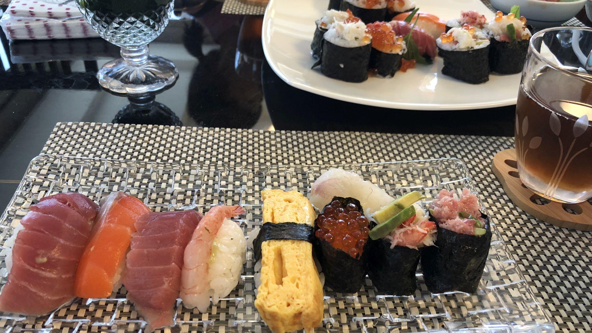 sushimakingclass